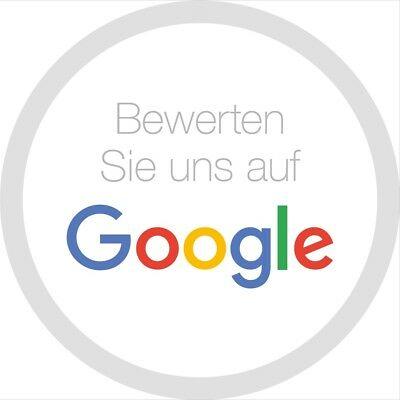 Mehr Google Bewertungen